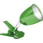 Светильник Navigator 94 994 NDF-С003-3W-6K-G-LED прищепка, зелёный