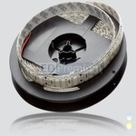Светодиодная лента SMD 3528, 1200 Led, IP67, 24V, Standart (белый)