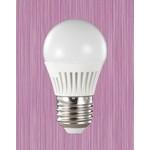 Лампа светодиодная (встроенный драйвер) 357132 (220-240V 50-60Гц, 4W, E27)