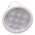 Светодиодная лампа PX-GU10 4W (белый)
