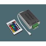 Контроллер LS-CB-12 12А 12В 16 статических 4 динамических канала