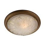 Настенно-потолочный светильник Provence Brown 203 (220V, 2*100W, E27)