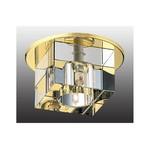 Встраиваемый неповоротный светильник Cubic 369261 (220V, 40W, G9)