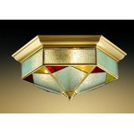 Потолочный светильник Basse 2526-3C (220V, 3*60W, E27)