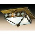 Потолочный светильник Mome 2544-2 (220V, 2*40W, E14)