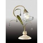 Настольная лампа Rozo 2797-1T (220V, 60W, E14)