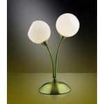 Настольная лампа Ittal 2160-2T (220V, 2*40W, G9)