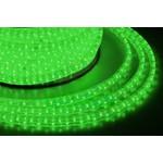 Фиксинг плоский 11*18мм, Neo-Neon FL-2W-90M зеленый