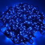 "Гирлянда ""LED Cliplight"" 24V, 3 нити по 10 метров, Синий Neon-Night"