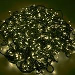 "Гирлянда ""LED Cliplight"" 24V, 3 нити по 10 метров, Тепло-Белый Neon-Night"