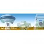 Программное обеспечение Leica LGO Design & Adjustment 1D