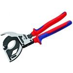 KNIPEX Ножницы для резки кабелей KNIPEX KN-9532320