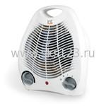 Тепловентилятор 2.0кВт терморегулятор автоотклонение 6007 (IR-6007)