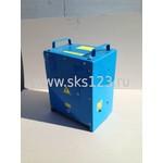 Трансформатор понижающий ТСЗИ-40 380/220