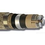 Кабель АСБл-1 3х95+1х50