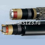 Кабель ААШв-1 4х50