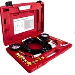 Манометры для измерения давления масла с комплектом адаптеров мастак 120-20023c