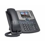 Cisco SB SPA509G Телефон 12 Line IP Phone with Display POE, PC Port (без блока питания)