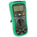 Профессиональный мультиметр MS8260C Mastech