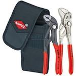 KNIPEX Мини-инструменты в мягком футляре 2 предмета KNIPEX KN-002072V01