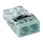 Клемма соединительная WAGO 222-412 для распределительных коробок