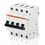 Автоматический выключатель ABB 1-полюсный S201 K1.6