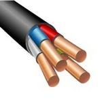 Кабель гибкий хладостойкий силовой резиновой оболочке КГ-ХЛ 5х1,5