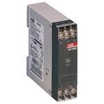 Реле времени ABB CT-APS.21P задержка на отключение 24-240B AC/DC, 0,05..300ч, 2ПК, пружинные клеммы
