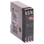 Реле контроля уровня жидкости ABB CM-ENE MAX (контроль верхнего порога) питание 24В АС, 1НО контакт