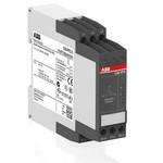 Термисторное реле защиты двигателя ABB CM-MSE питание 130В AC 1НО контакт