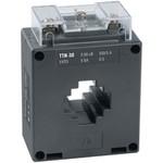 Трансформатор тока ИЭК ТТИ-30 200/5А 5ВА класс 0,5S