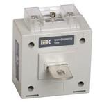 Трансформатор тока ИЭК ТТИ-А 100/5А 5ВА класс 0,5S
