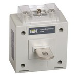 Трансформатор тока ИЭК ТРП-58 400/5 1,5ВА кл. точн. 0,5