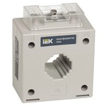 Трансформатор тока ИЭК ТРП-812 1200/5 6ВА кл. точн. 0,5