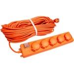 Удлинитель у10-026 ip-44 пвс 3x1,5 20м universal 9633923