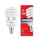 Лампа люминесцентная компакт. CF AS T2 15Вт/842/E14; 10615