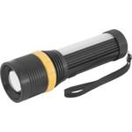 Фонарь светодиодный NPT-CP09-3AAA 1LED 3Вт+30(20+10)LED пластик (94 977); 18920