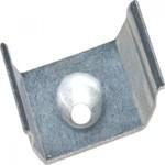Крепеж для профиля CAB272 26.04*15*4.68mm шурупы в комплекте LD140; 23084