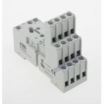 Цоколь CR-M4LS для реле CR-M2/4ПК|1SVR405651R3100 ABB