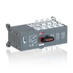 Реверсивный рубильник ABB OT400E04C до 400А 4-полюсный (без ручки управления)