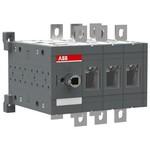 Реверсивный рубильник ABB OT3200E03C до 3200А 3х-полюсный (без ручки управления и переходника)