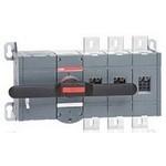 Рубильник ABB с моторным приводом OTM1000E3M230C 3-полюсный