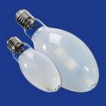 Металлогалогенная лампа BLV HIЕ 100 nw E27 матовая