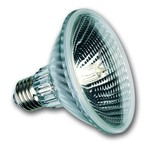 Галогенная лампа SYLVANIA  HI-SPOT  95  75W E27  FL