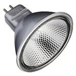 Галогенная лампа FOTON LIGHTING HR51 12V 50W silver GU5.3