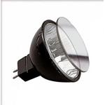 Галогенная лампа FOTON LIGHTING HR51 12V 50W black GU5.3
