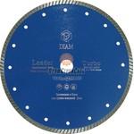 Diam Алмазный диск для болгарки по железобетону Diam Turbo Leader