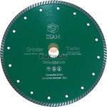 Diam Алмазные диски по граниту Diam Turbo Grinder