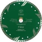 Diam Алмазные диски по граниту Diam Tornado Alligator 000476