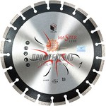 Diam Алмазные диски по асфальту Diam Асфальт Master Line
